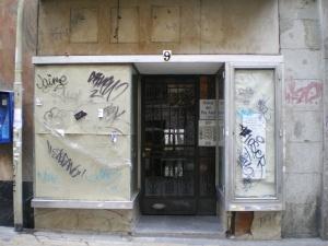 Calle del Pez 9 MADRID