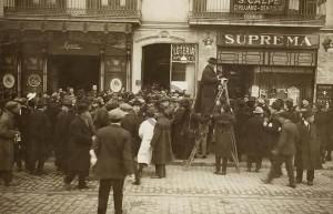 © Josep Mª Sagarra, Arxiu Històric de la Ciutat de Barcelona